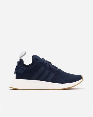 NMD R2 Legend Ink/Trace Blue/Grey NEW! RRP$210 Women US5-9