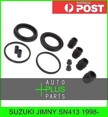 Maruti MG410 Jimny SN413 Suzuki Sierra SJ40//50//70//80 Brake Caliper Piston