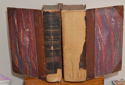 FUR SEAL ARBITRATION~1st Ed~53n Congress 2d Session~US SENATE~~Vol 4 & 8~1895