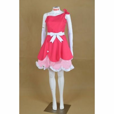 Custom Made Star Cosplay Costume from Star vs. the Forces of Evil Cosplay Costum