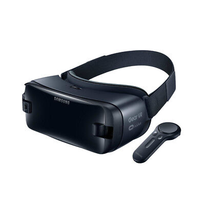 Brand New Samsung SM-R325 Gear VR with controller 2017