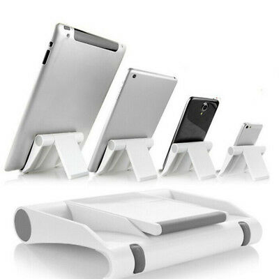 Universal Foldable Desktop Phone Stand Holder Support for iPhone iPad Samsung