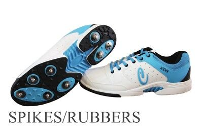 Icon Cricket Shoes Brand New