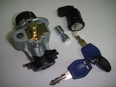 SERRATURE KIT QUADRETTO AVVIAMENTO 6591 PEUGEOT	50	Vivacity Catalitico	1999 2000
