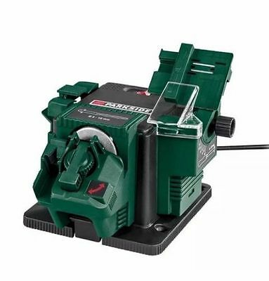 Brand New Parkside Multi Function Sharpening Station Pss 65 A1