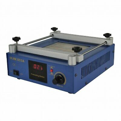 Mlink 853A Quartz Infrared Preheating Station