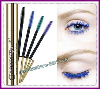 Volumizing Mascara 5 Colors Cabaret Premiere Vivienne Sabo  9 ml