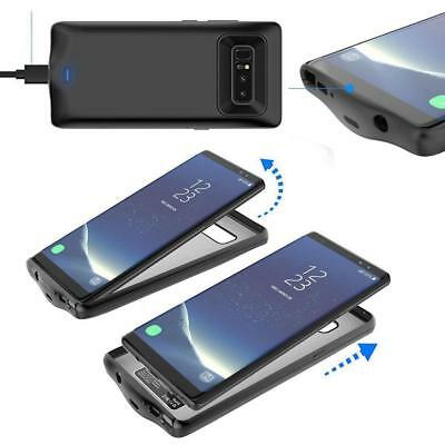 Power Bank For Samsung Galaxy Note 8 Battery Portable External Charging Case Hot