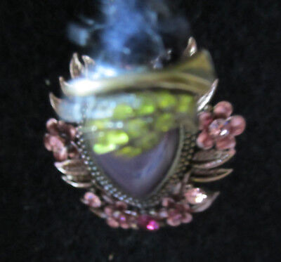 RING SPELL TO pass exams test examinations retain information ritual