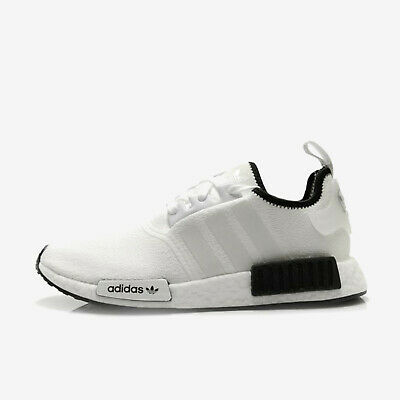 huge selection of eaef8 d720f ADIDAS NMD R1 Db3587 Cloud White Core Black - $94.95 | PicClick