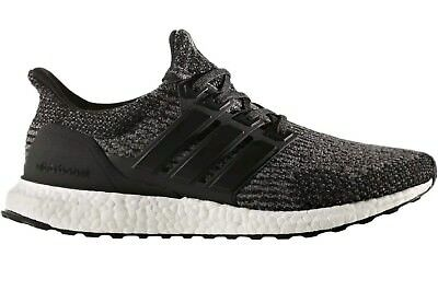 e6af03ce4891e New Men s ADIDAS ULTRA BOOST 3.0 SIZE 9.5 Utility Black NMD R1 R2 XR1 FREE  SHIP