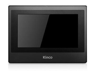 MT4434TE KINCO 7 inch HMI Touch Screen 800*480 Ethernet with cable