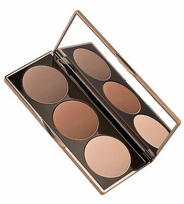 Nude By Nature ~ Contour Palette ~ Stunning! ~ New In Box ~ Rrp $39.95