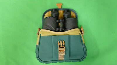 BINOCULARS SOFT CASE FOR 8x30 OR SMALLER - FREE SHIPPING