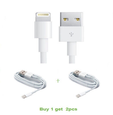 USB Cable Data Sync Charger For iPhone 8/7/6/5 plus iPad4 Pro Air2 mini3 IOS 10