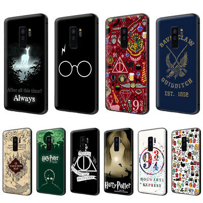 Harry Potter Welcome to Diagon Case For Samsung Galaxy S8 Plus S7 Edge A5 J3