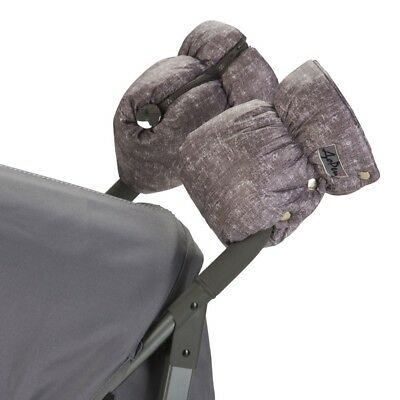 Baby carriage coupling, baby stroller mittens, gloves, prams, wool hand muff