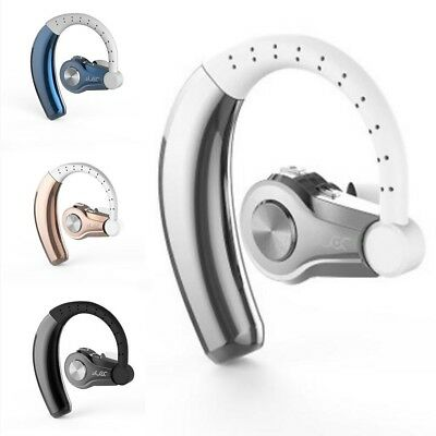 Stereo Wireless Bluetooth Handsfree Sports Earphone for iPhone Android Samsung