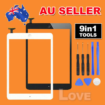 Replacement Digitizer Glass Touch Screen Repair Tools for Apple iPad mini 1 2 AU