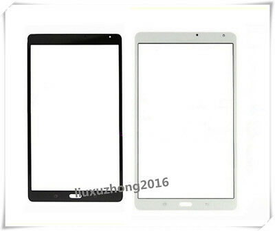 For Samsung Galaxy Tab S 8.4 SM-T700 T700 Touch Screen Outer Glass Replacement