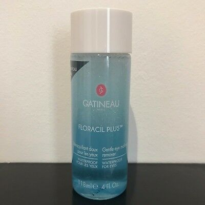 Gatineau Paris - Floracil Plus - Gentle Eye Make-Up Remover - 118ml - BRAND NEW