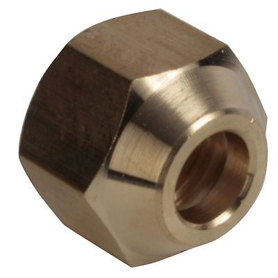 Brass Fitting, Refrigeration: Short Nut
