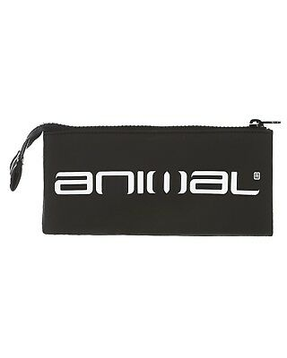 Boys Animal Maddocks Pencil Case - Black