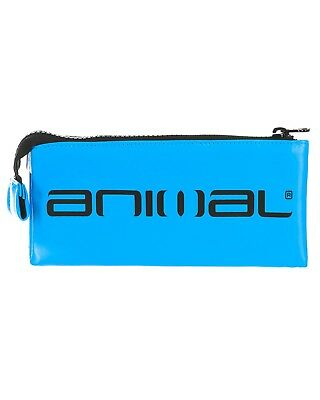 Boys Animal Maddocks Pencil Case - Blue