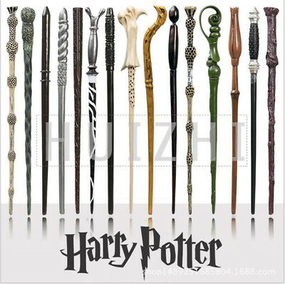 Harry Potter Magic Wands Dumbledore Hermione Ron Magie Zauberstab Spielzeug DE