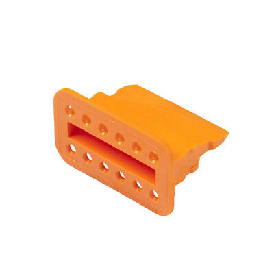 DEUTSCH W12S DT Series 12-Way Plug Wedge
