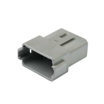 DEUTSCH ST04-12PA DT Series 12-Way Receptacle