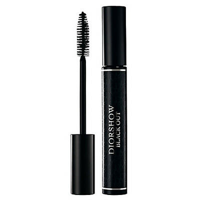 Dior Diorshow Mascara Blackout volume spectaculare noir intense Boxed - BLACK