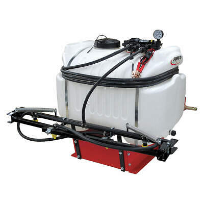 FIMCO Sprayer,3 Point Hitch Mounted,40 Gal., LG-40-3PT