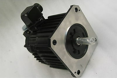 Kawasaki Sanyo Denki Servo Motor 27Bm065Bbx20,60490-1001Rb2 Nnb New Not In Box