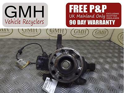 Vauxhall Astra 1.7 Diesel Right Driver Offside Front Hub/stub (Abs) 2004-2011┐