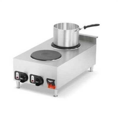 Vollrath - 40739 - Cayenne® Electric Hot Plate
