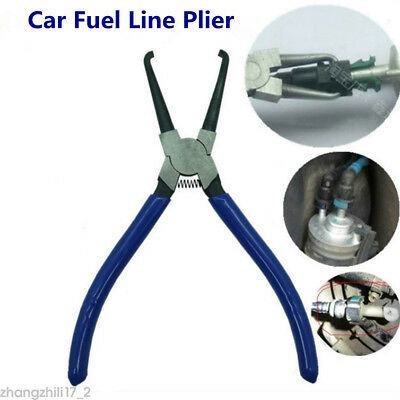 Fuel Line Pliers Petrol Clip Pipe Hose Release Removal Pliers Tool For Ford BMW