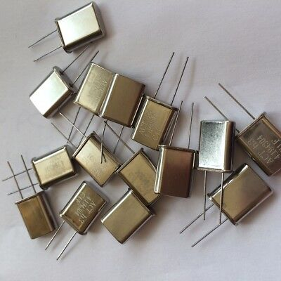 Crystal 4.194304 Mhz HC49 made by ACT 20pcs £5.00 Z1555