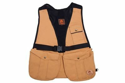 Firedog Dog/Puppy Hunter Air Dummy Vest - Gundog