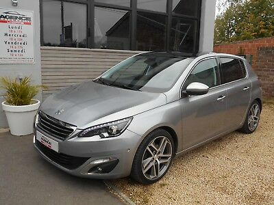 Peugeot 308 e-Hdi Feline Full Options de 2014
