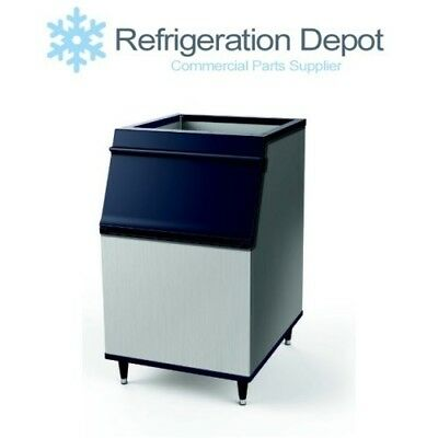 Blue Ice BLIB-500S - 500LBS Ice Storage Bin