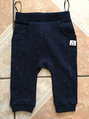 H&M Baby Boy Girl Trousers Size 9-12 Months NWT