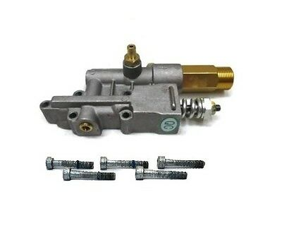 Pressure Washer Pump COMPLETE OUTLET MANIFOLD 309515003, 308418003, 308653045