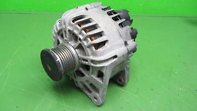 new shape VAUXHALL VIVARO TRAFIC  Alternator 1.6 CDTI 14-17