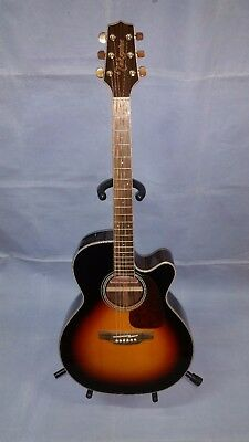 Takamine G Serie  GN71CE BSB Acoustic Guitar