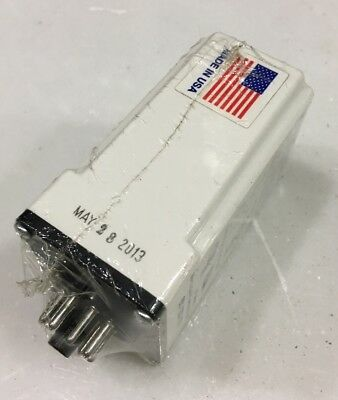 New -MPE 001-230-118 Phase Monitor Protection 230v