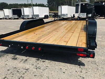 Big Tex 16' Car Hauler, East Coast Trailer Sales We Are The Trailer Authority