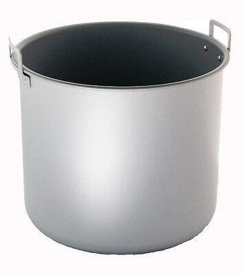 INNER POT ONLY / Electric Rice Warmer Inner Pot for SEJ-22000 / INNER POT ONLY