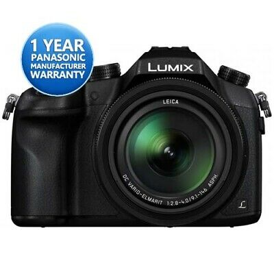 Panasonic DMC-FZ1000 Lumix Bridge Camera (AUST STK)