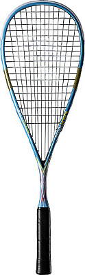 Black Knight Quicksilver LT Squash Racquet SQ-2550